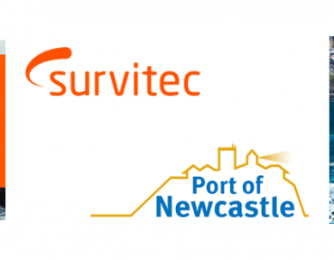 Survitec & Port of Newcastle
