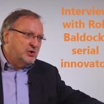 Interview with Rob Baldock, Serial Innovator