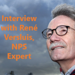Interview with René Versluis