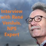 Interview with René Versluis