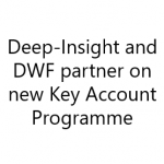 Deep-Insight and DWF partner on new Key Account Programme