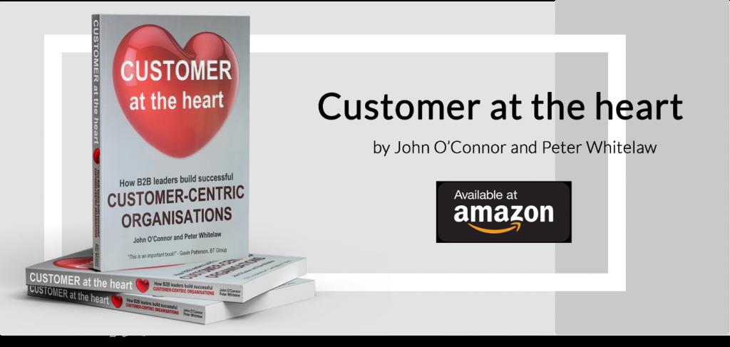 Customer at the Heart